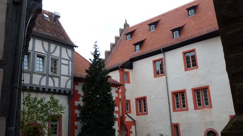 Wetter Breuberg Odenwald